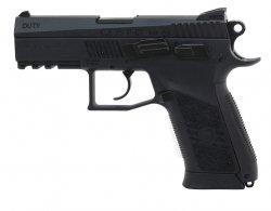 zdjęcie pistoletu - wiatrówki