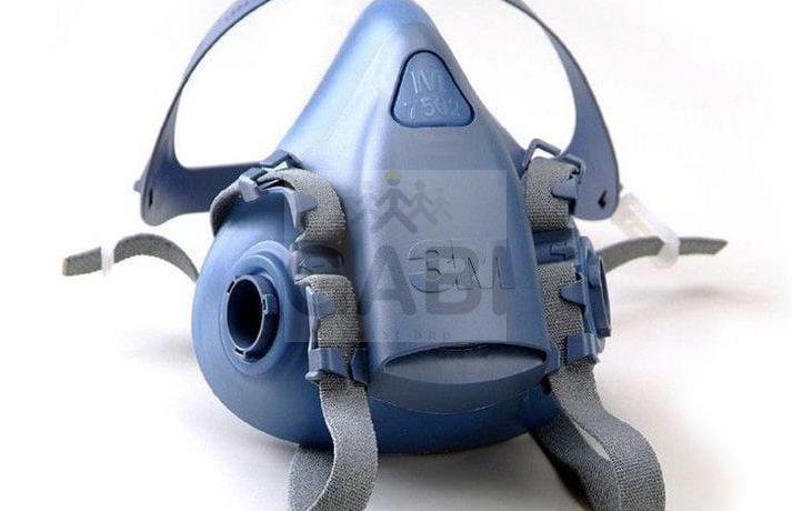 Maska gazowa w wyjątkowych sytuacjach